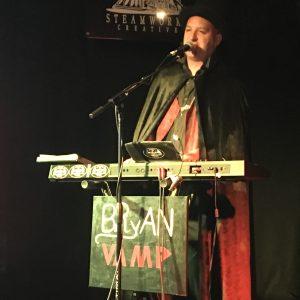 Bryan Vamp
